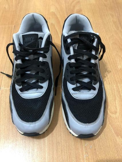 Zapatillas Nike Air Max 90 Hombre - Importadas- 6 Cuotas