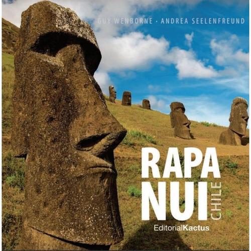 Imagen 1 de 6 de Rapa Nui - Guy Wenborne
