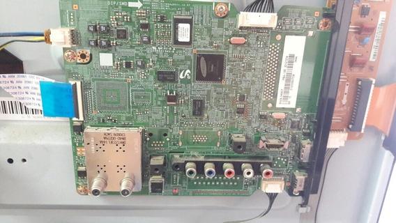 Placa Principal Samsung Pl51e450a1g
