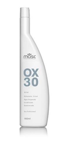 Imagem 1 de 1 de Oxidant 30vol Cremosa 950ml Profissional