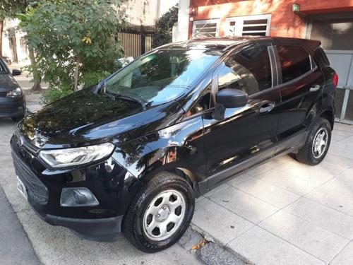 Ford Ecosport 1,6 S 4x2 C/gnc Ital