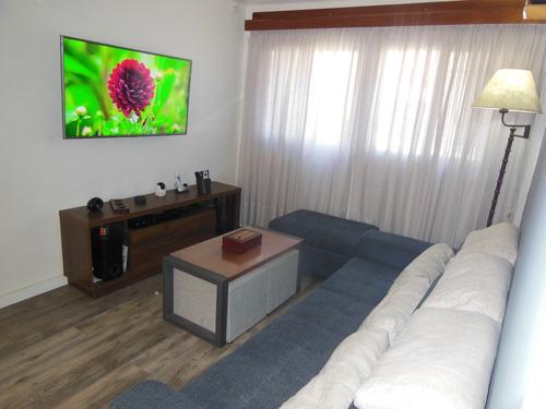 Apartamento 3 Dormitorios Buceo