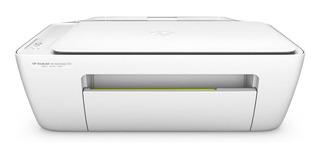 Impresora multifunción HP DeskJet Ink Advantage 2134 220V