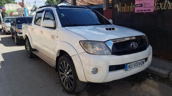 La Mas Solicitada, Toyota Hilux 2007, Full!!