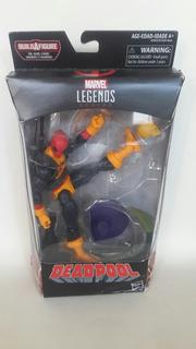 Deadpool - Sauron Series - Marvel Legends - Germanes