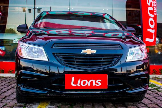 Chevrolet Prisma 1.0 Joy 4p
