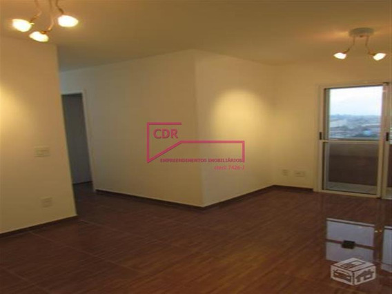 Apartamento Engenheiro Goulart Sao Paulo/sp - 196