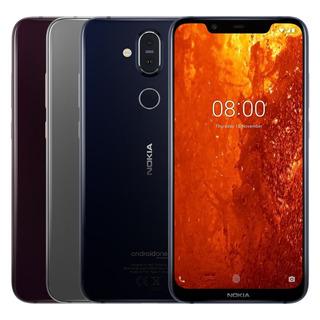 Nokia 8.1 Ta-1119 128 Gb 5.5 6 Gb Ram