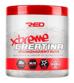 Creatina Xtreme (300g) - Red Series