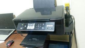 Epson Xp 431 Cabeça Impre Queimada Placa Lógica Desbloqueado