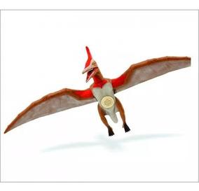 Dinossauro Pterossauro Com Som - 843 Adijomar