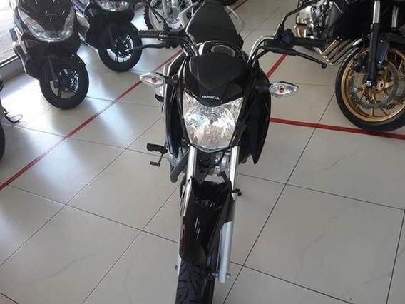 Honda Cg 160 Cg 2018 Cod 0016