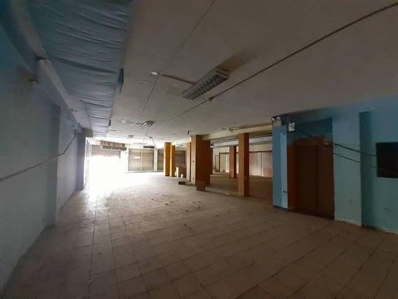 Local En Alquiler Araure L.m # 21-6691