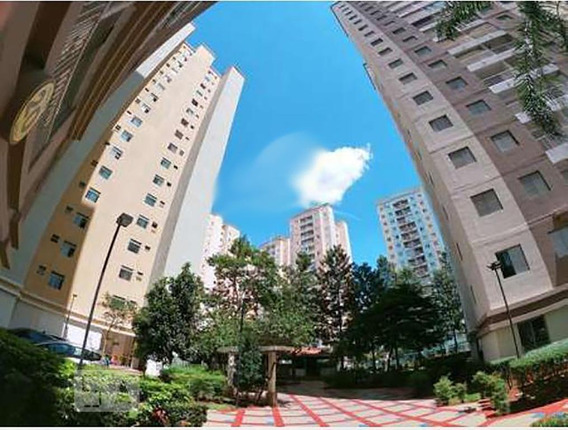 Apartamento Para Aluguel - Belém, 2 Quartos, 55 - 893055003