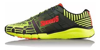 Zapatilla Salming Speed 6 Running Liviana Hombre