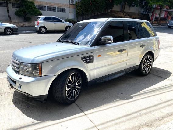 Range Rover Sport Td V-8 Diesel