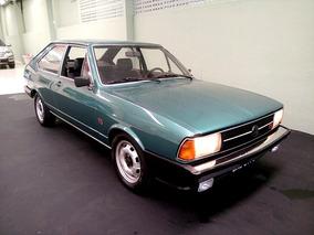 Volkswagen Passat Ts - 1980