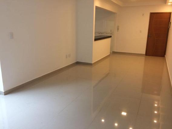 Apartamento Com 3 Dormitórios À Venda, 90 M² - Vila Lucinda - Santo André/sp - Ap62723