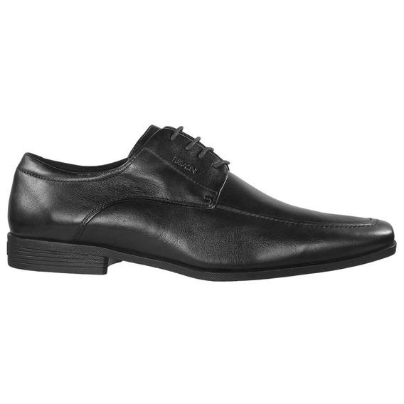 Sapato Social Ferracini Liverpool Masculino 4302281g +brinde