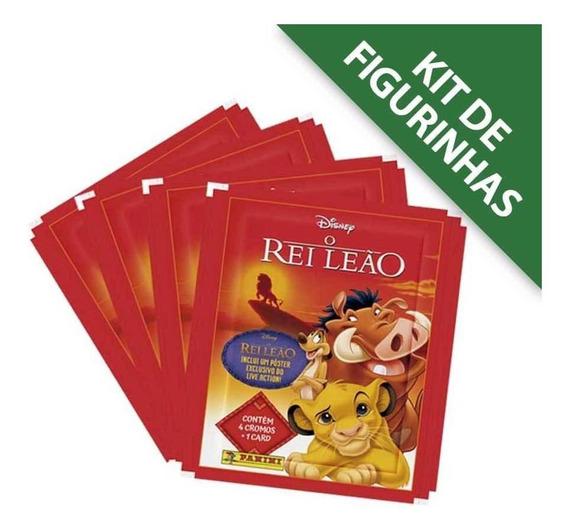 Kit De Figurinhas O Rei Leão Clássico