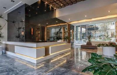 Renta Hermoso Loft A Estrenar Con Mante Incluido