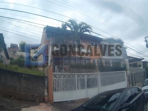 Venda Sobrado Sao Bernardo Do Campo Parque Espacial Ref: 992 - 1033-1-99271