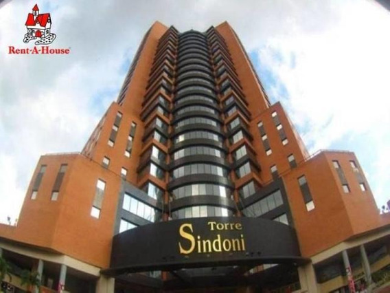 Alquiler Oficina Torre Sindoni Maracay Cod 20-5903 Mc