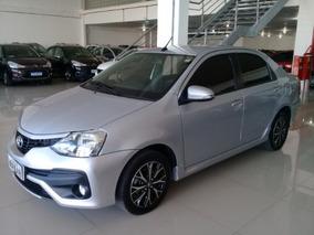 Toyota Etios Etios Platinum At 1.5