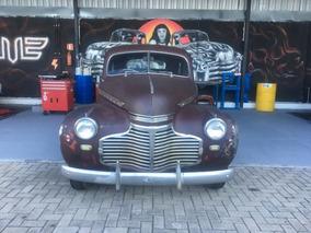 Sedan Special De Luxe Rhd