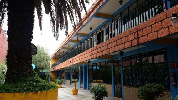 Escuela - Terreno En Venta En Villa Coapa