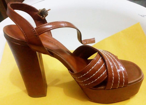 Sandália Raphaella Booz (salto, Percata, Sapato)