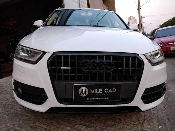 Audi Q3 2015 2.0 Tfsi Ambiente S-tronic Quattro