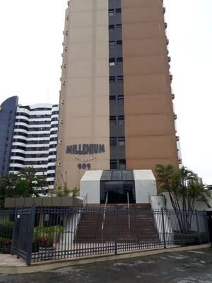 Apartamento No Condomínio Millenium Residence