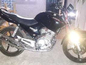 Yamaha Ybr 125