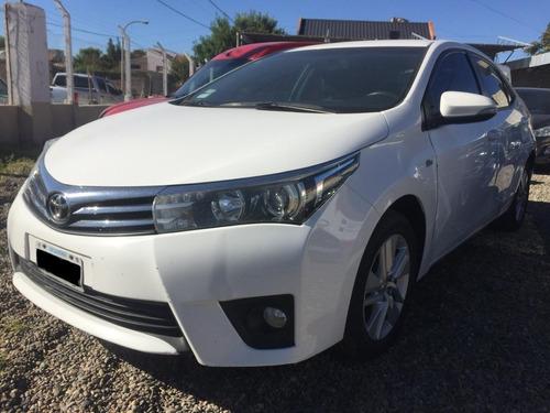Toyota Corolla Xei 1.8 Cvt 2015
