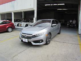 Honda Civic 1.5t 4dr Ex Lt