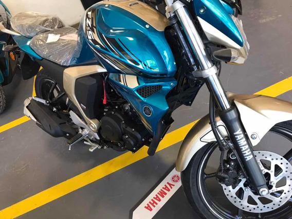 Yamaha Fz S Fi 149 Cc 0km