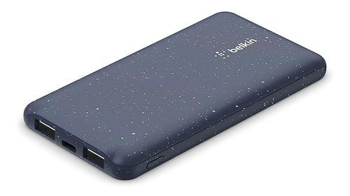 Cargador Portatil Belkin 10k Bateria Externa Usbc 10k Wow Po