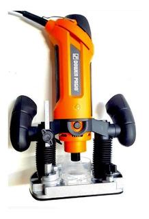 Fresadora Dowen Pagio RMC6SP 600W 220V