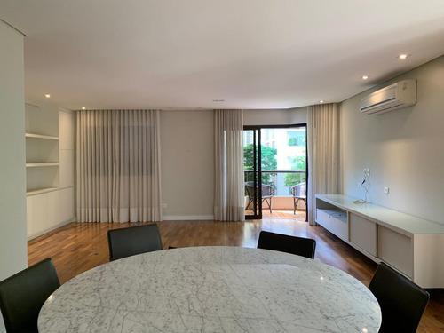 Apartamento De Condomínio Em São Paulo - Sp - Ap0046_elso