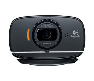 Camara Web Cam Logitech C525 720p Hd Micrófono