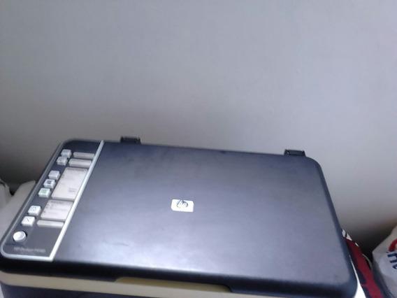 Vendo Impressora Hp Deskjet F 4180