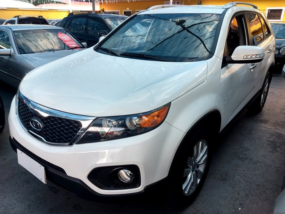 Kia / Sorento Ex2 2.4 At 2013