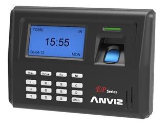 Control De Asistencia Anviz Modelo Ep300