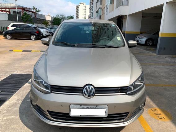 Volkswagen Fox Comfort Line I-motion 15/15