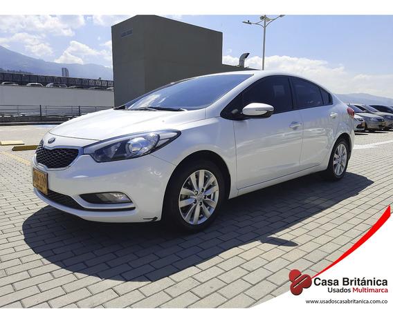 Kia Cerato Pro Ex Mecanico 4x2 Gasolina