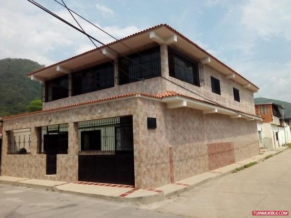 Casas En Venta Tipo Posada Ocumare De La Costa