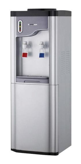 Dispenser de agua Hypermark Clearwater 20L Gris 110V