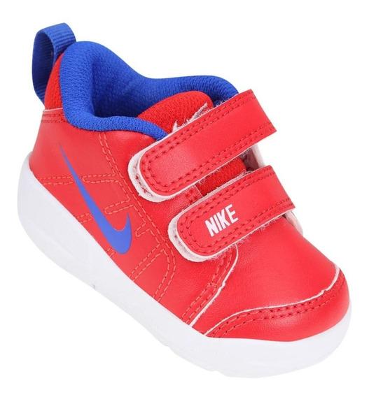 Nike - Pico Bebe - New Konas