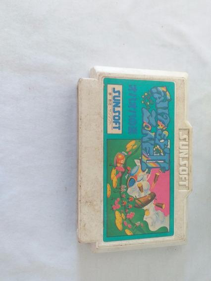 Fantasy Zone 2 Nes 8 Bits Original Campinas